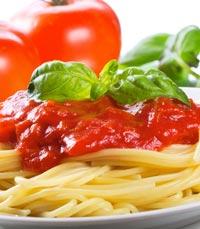 מי יסרב לפסטה ברוטב עגבניות