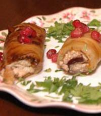 ראצ'ה - ארוחה גרוזינית אותנטית