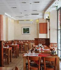 ויטושה - מסעדה בולגרית ביפו