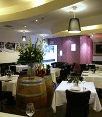 גספאצ'ו - מסעדת שף באשקלון