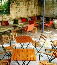 מסעדת תאנים בירושלים