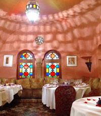דארנא - אירוח מרוקאי אותנטי