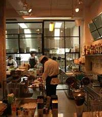 מסעדת שולחן של השף עומר מילר
