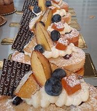 קארם - קינוחים צרפתיים משובחים