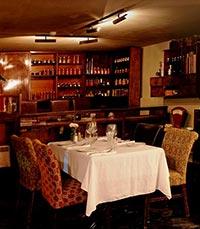 קוצ'ינה תמר - מסעדת שף בתל אביב