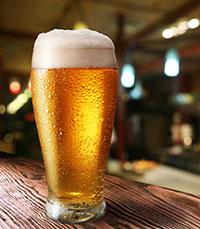 לצפות במונדיאל על כוס בירה