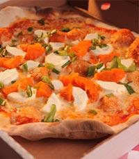 טעימה מהמטבח האיטלקי