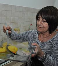 פסטיבל אוכל כפרי במטה יהודה ה-15