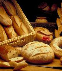 לחם ארטיזן - מגוון עשיר של לחמים
