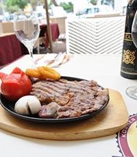 ארוחה עסקית בלה ביפטק נתניה