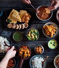 טוקו טיקה - טעמי הודו במסעדת טוקו