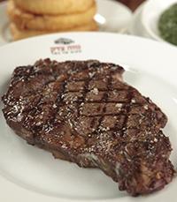 מסעדת מקום של בשר