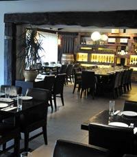 פדרו, מסעדת שף באילת