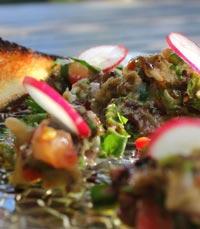 מסעדת אחד העם טאפאס