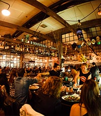 פבלה, בר-מסעדה באשדוד