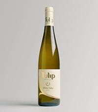 יין שובב - White טוליפ, 2013