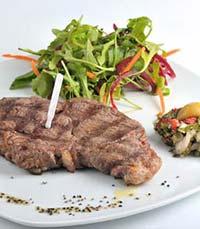 ארוחה עסקית בגריל בר ירושלים