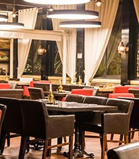 ערמונים - מסעדה שף באשקלון