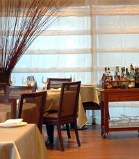 קלואליס - מסעדת שף ברמת גן
