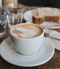 לפתוח את הבוקר עם קפה טוב