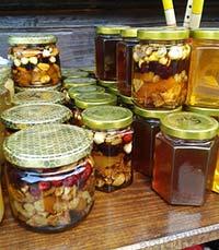 הדבש - מוצר מרכזי במונטנגרו
