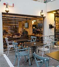 חדש בתל אביב: לללקאיס