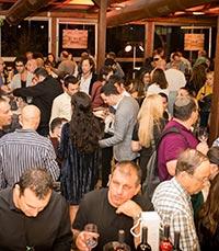 פסטיבל היין ה-19 של מטה יהודה
