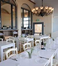 קימל בגלבוע - מסעדת שף צרפתית