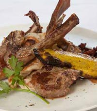 נויה ירושלים - מטבח בשרי כשר