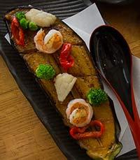 מטבח יפני אותנטי ברמה גבוהה