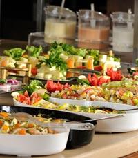 אוכל מוכן לחגים - אירוח בלי מאמץ