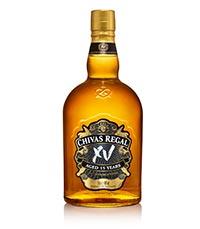 אוהבים לשתות יחד - שיבאס XV