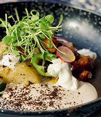 יאסו- מסעדה ים תיכונית