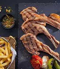 ארוחת בשרים איכותית בשיפודיה של שופן