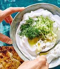 גרקו- אוכל יווני אמיתי