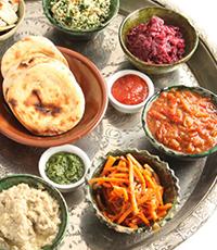 מסעדה ישראלית כשרה בהרצליה פיתוח