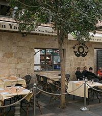 מסעדת דולפין ים בירושלים