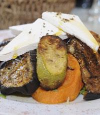 מסעדת שף קטנה ואינטימית: קרוסל, רעננה