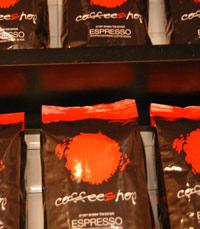בתי קפה איכותיים - קופי שופ
