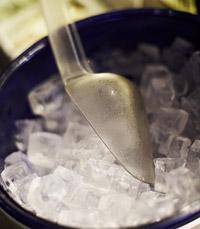 פתרון לקרח בקיץ בקשת קוק סטור