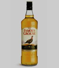 הוויסקי הנמכר ביותר בסקוטלנד