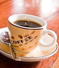 בי קפה - לפעמים הקפה הוא רק תירוץ