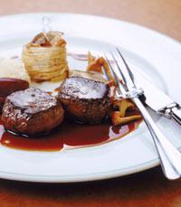 מטבח מעולה במסעדת רופטופ ירושלים