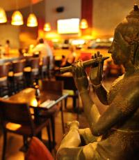 אהבה לתאילנד במסעדת סאטורי