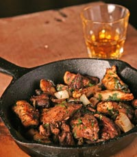 תבשילי בקר וירקות שורש בגלאזגו ירושלים
