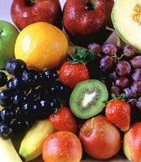השאירו פירות מוכנים במקרר