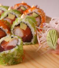 אוכל  יפני במסעדת יאמטויה זה לא רק סושי