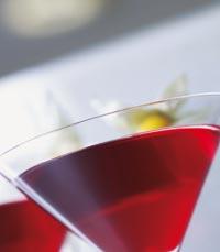 תפריט אלכוהול מכובד - איב