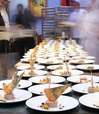 ארוחת גאלה - טרהוינו 2010
