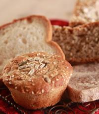 גם הלחם המיוחד - משו... טוב